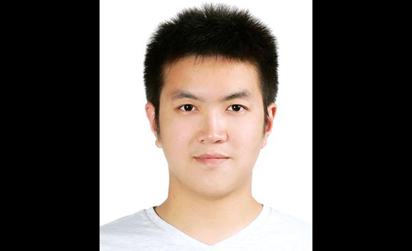 Chun-Hao Huang headshot